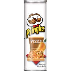 Pringles Large Pizza 155g