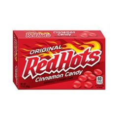 Red Hots 25g