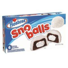 Hostess Sno Balls 297g