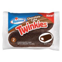Hostess Twinkies Chocolate Single Serve 76g