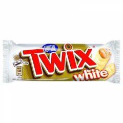 Twix White