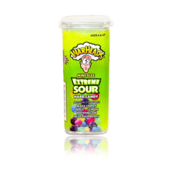 Warheads Extreme Sour Hard Candy Mini's 49g