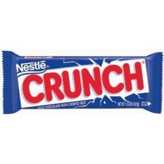 Crunch Nestle 33g