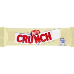 Crunch Nestle White 33g
