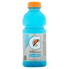 Gatorade Thirst Quencher Sports Drink Cool Blue 591ML