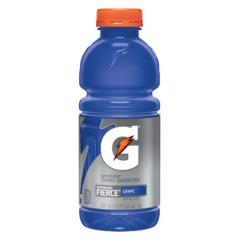 Gatorade Fierce Grape Sports Drink 591ML