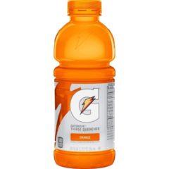 Gatorade Orange Sports Drink Orange 591ml