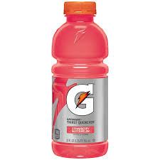 Gatorade Strawberry Watermelon Sports Drink 591ML