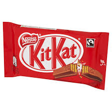 Kit Kat 4 Finger 41.5g