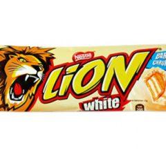 Lion White 42g