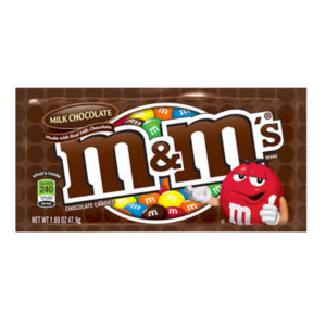 M&M Chocolate 45g