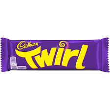 Twirl 48g