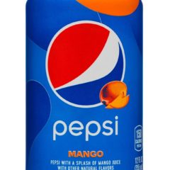 Pepsi Mango Can 355 ml