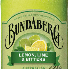 Bumdaberg Lemon Lime and Bitters 375 ml