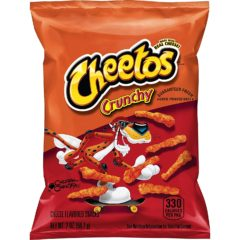 Cheetos Crunchy 2OZ