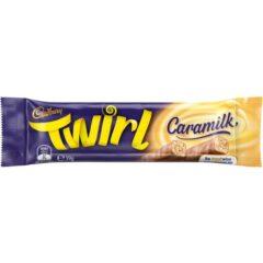 Cadbury Twirl Caramilk 39g