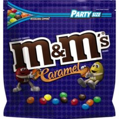 M&M'S Caramel 963g Party Size