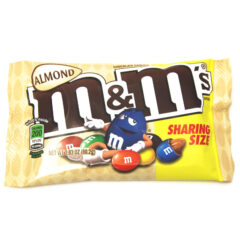 M&M'S Almond 80g Packet Sharing Size