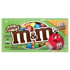 M&M Crispy 38g